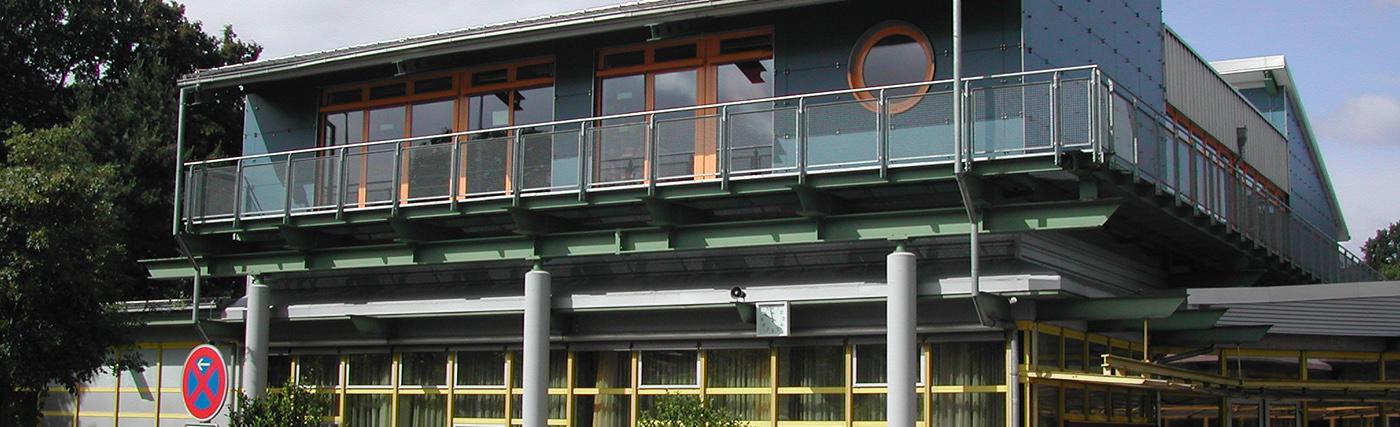 Pestalozzischule Rotenburg